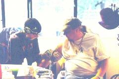 Neil & Chris