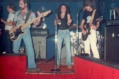 Lizzy Borden/Cover Band