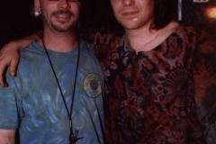 J.J. Petty & Frankie Lombardi