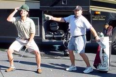 Goin Golfing
