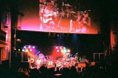 Baker Ballroom November 9 2002