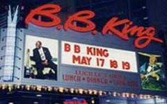 B.B. King's