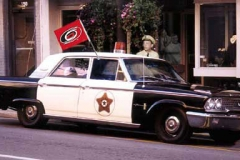 Mayberry Canes fan