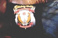 Dickey-Pillow