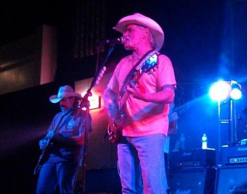 Dickey-Betts at Sarasota