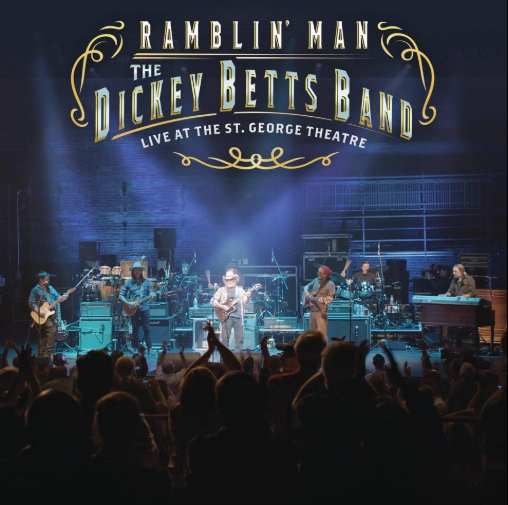 Ramblin Man Live from St George Theatre