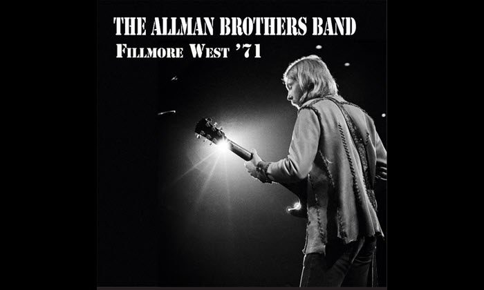 Allman Brothers Band 1971