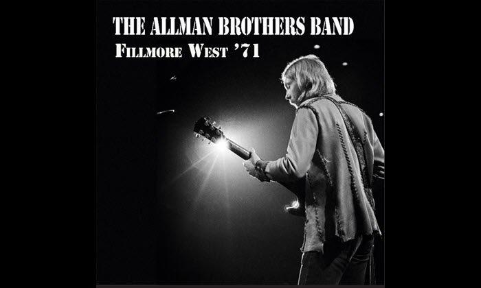 Allman Brothers Band 1971